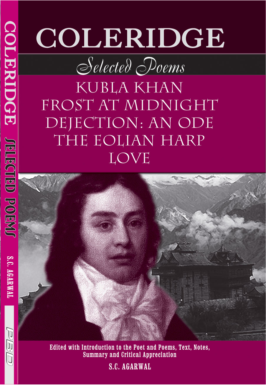 essays on coleridge