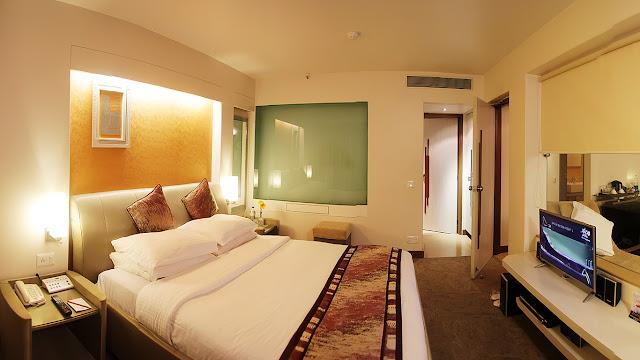 Accommodations in Indore near Vijay Nagar