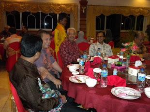 ROMBONGAN GAPENA KE BATAM, INDONESIA
