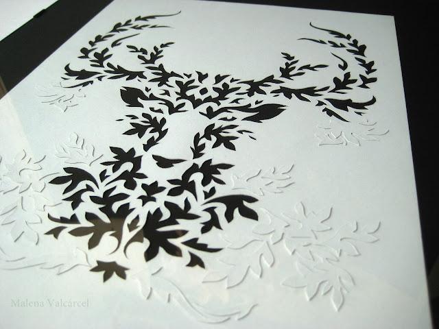 paper-cut-reindeer