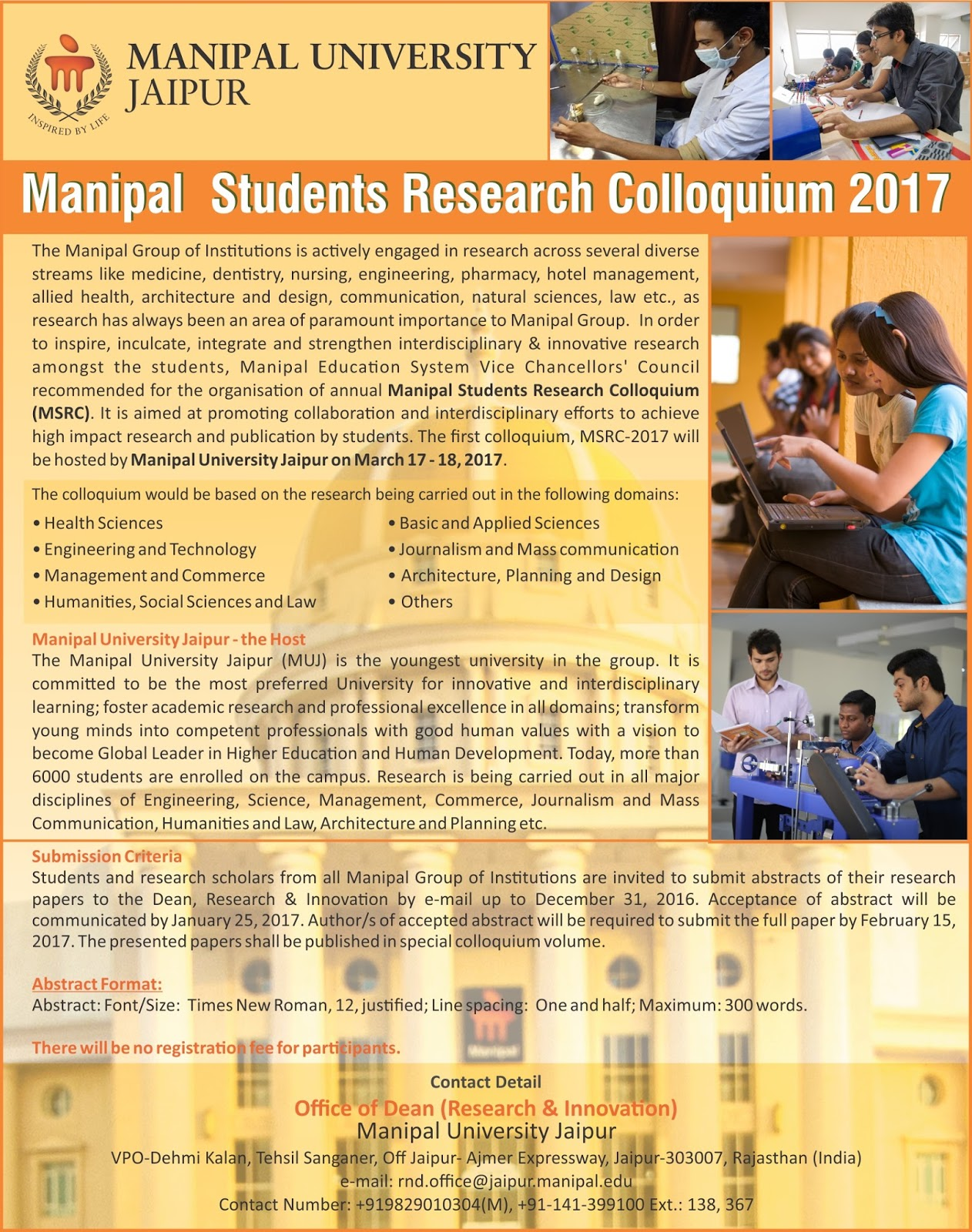 jaipur research papers Research paper scholarships jaipur - atelier che-va.