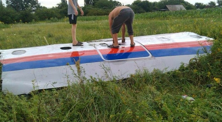 malaysia airlines mh17 news