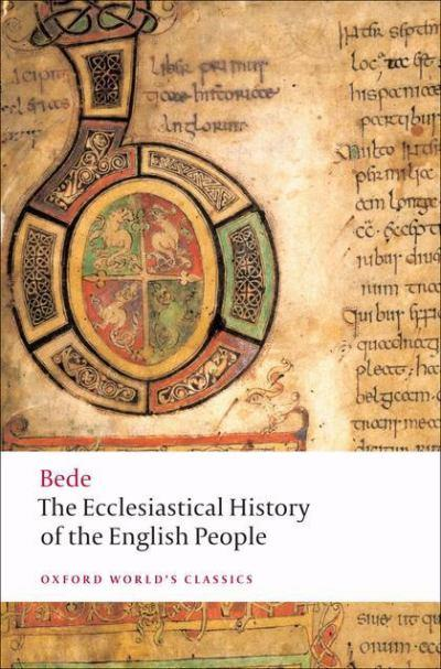 ecclesiastical history of the english people essay