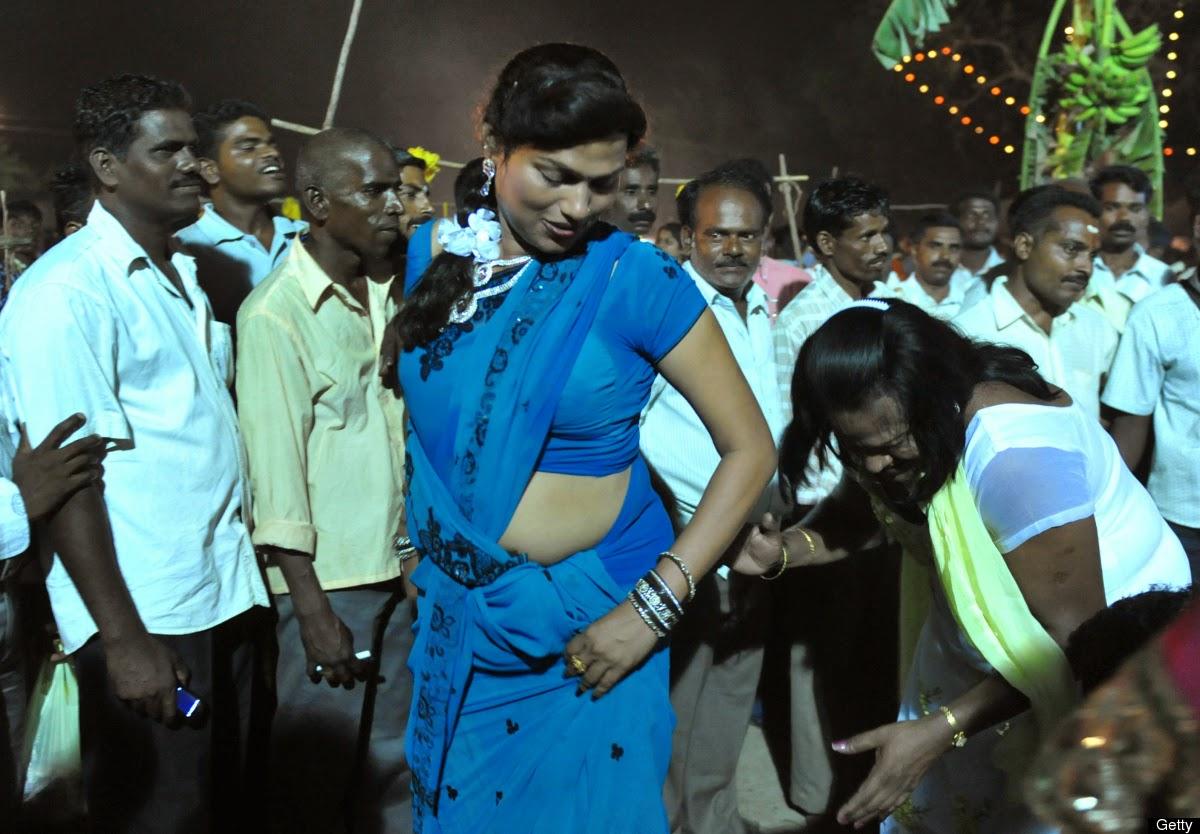 Koothandavar festival