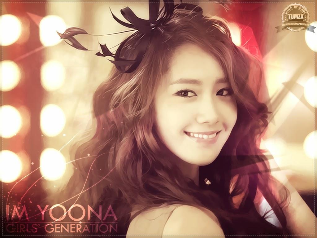 Biodata Yoona SNSD Terlengkap | Berita Resmi dari Pusat