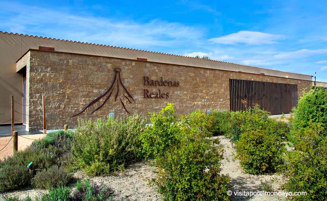 Bardenas Centro Informacion Bardenas Reales de Navarra