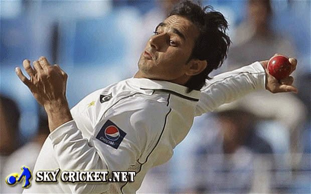 Ajmal's bowling action tests will be conducted on Monday.