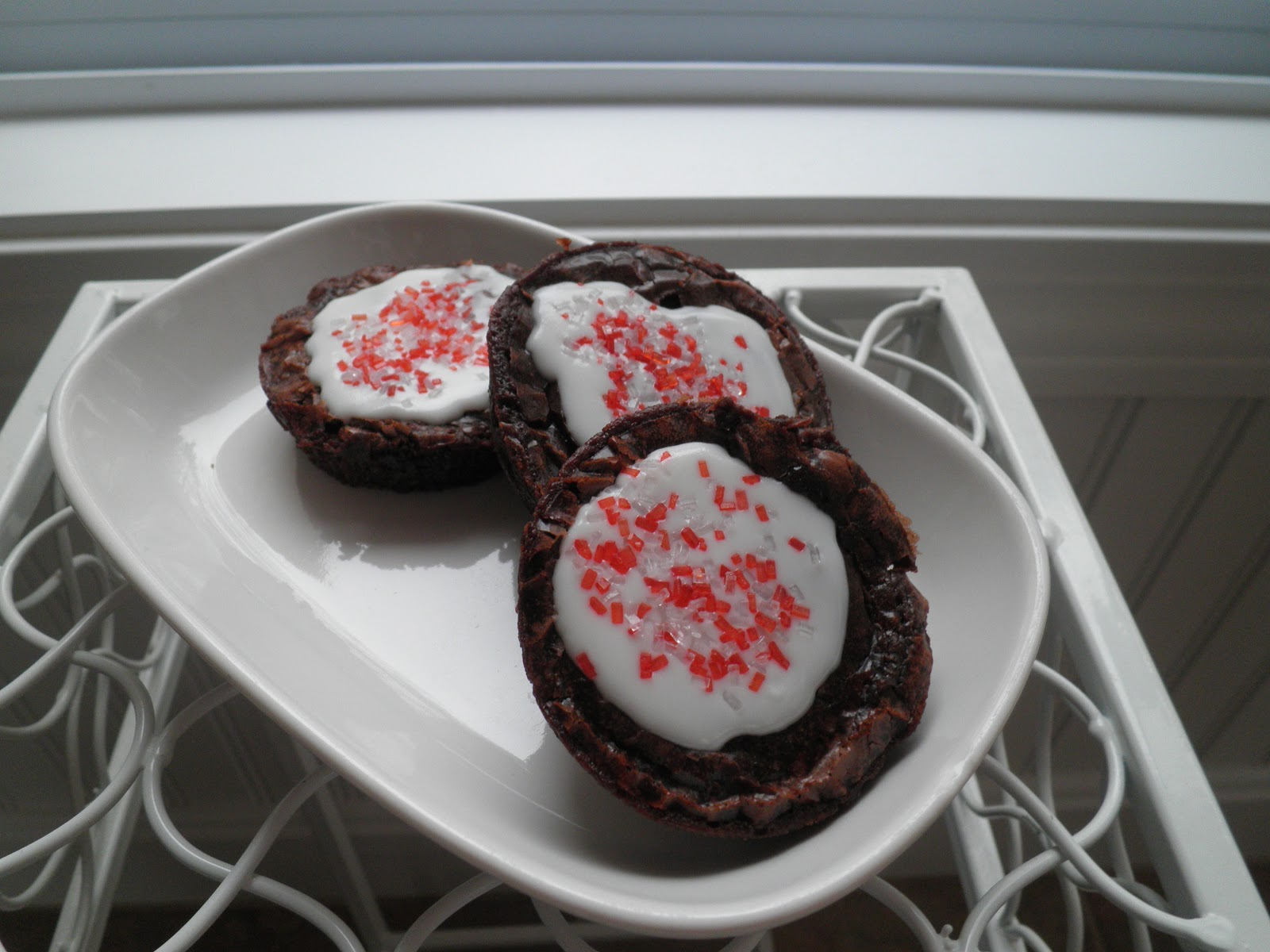 Brownie Covered Cookies Brownie Covered Oreos
