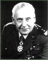 Polish General Stanislaw Maczek