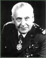 Polish General Stanislaw Maczek