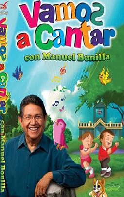 Manuel bonilla musica infantil discografia musica cristiana - Canciones cristianas infantiles manuel bonilla ...