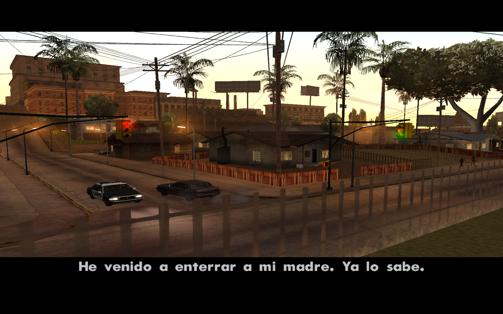 Grand Theft Auto - San Andreas [PC Full Español] Mega