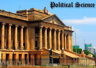Political Science Papers - Online Term Paper