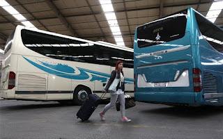 Δικαιώματα επιβατών που μετακινούνται με ΚΤΕΛ,τρένο ή ταξί...
