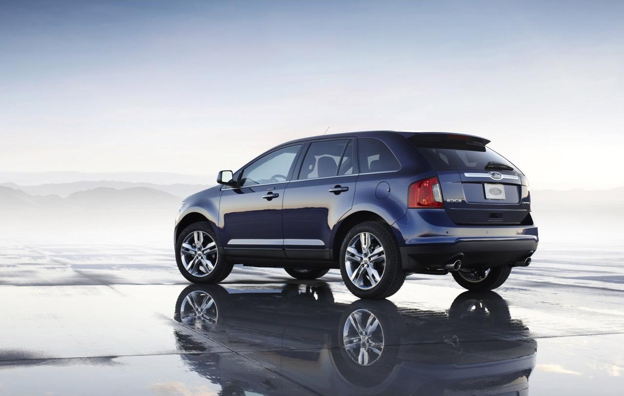 2011 ford edge new blind spot information system best car. Black Bedroom Furniture Sets. Home Design Ideas