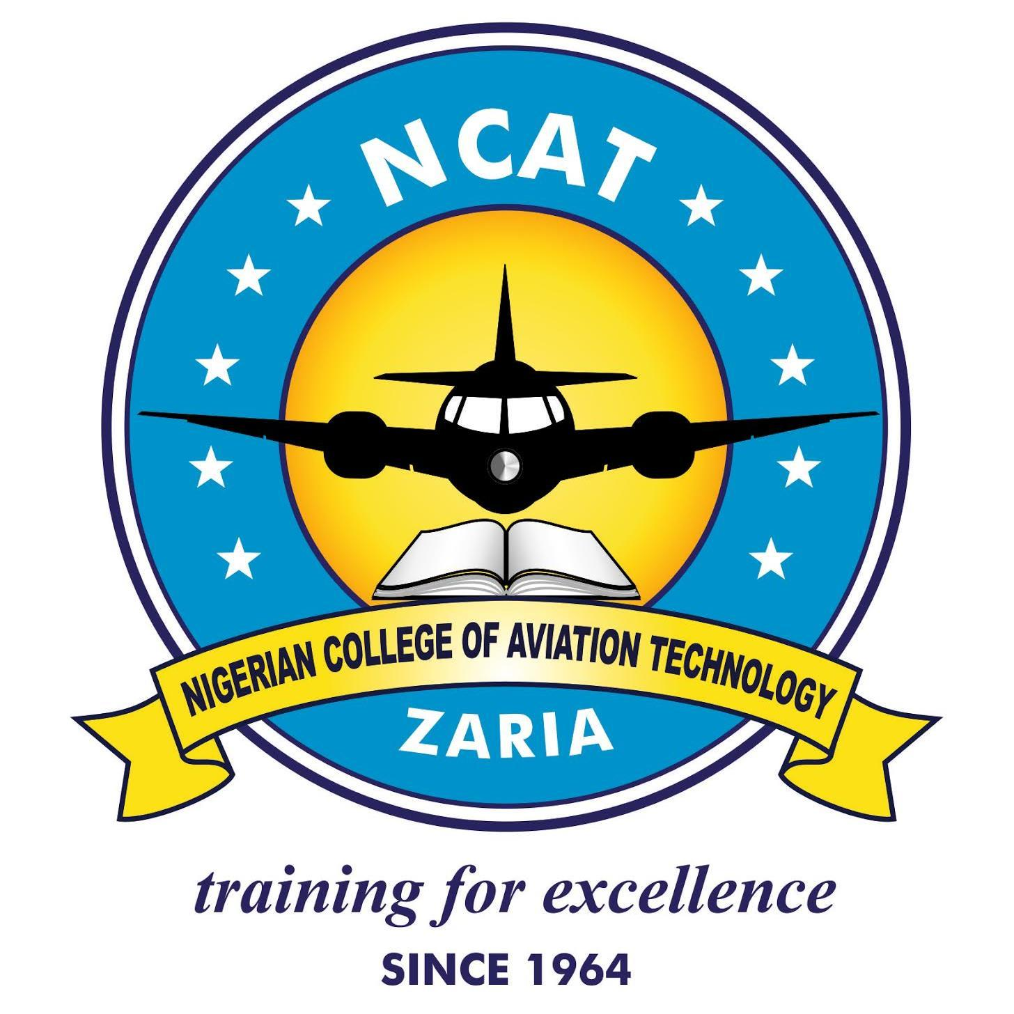 Nigerian College Of Aviation Technology Ncat Zaria 2016