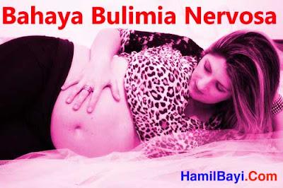 Mengenali Bulimia Nervosa dan Bahayanya