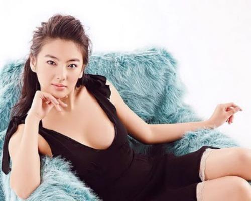 video ngentot memek model kitty zhang yu qi artis cantik