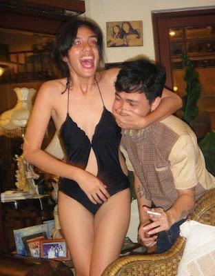 Foto Hot Nakal Polwan Seksi Menggoda