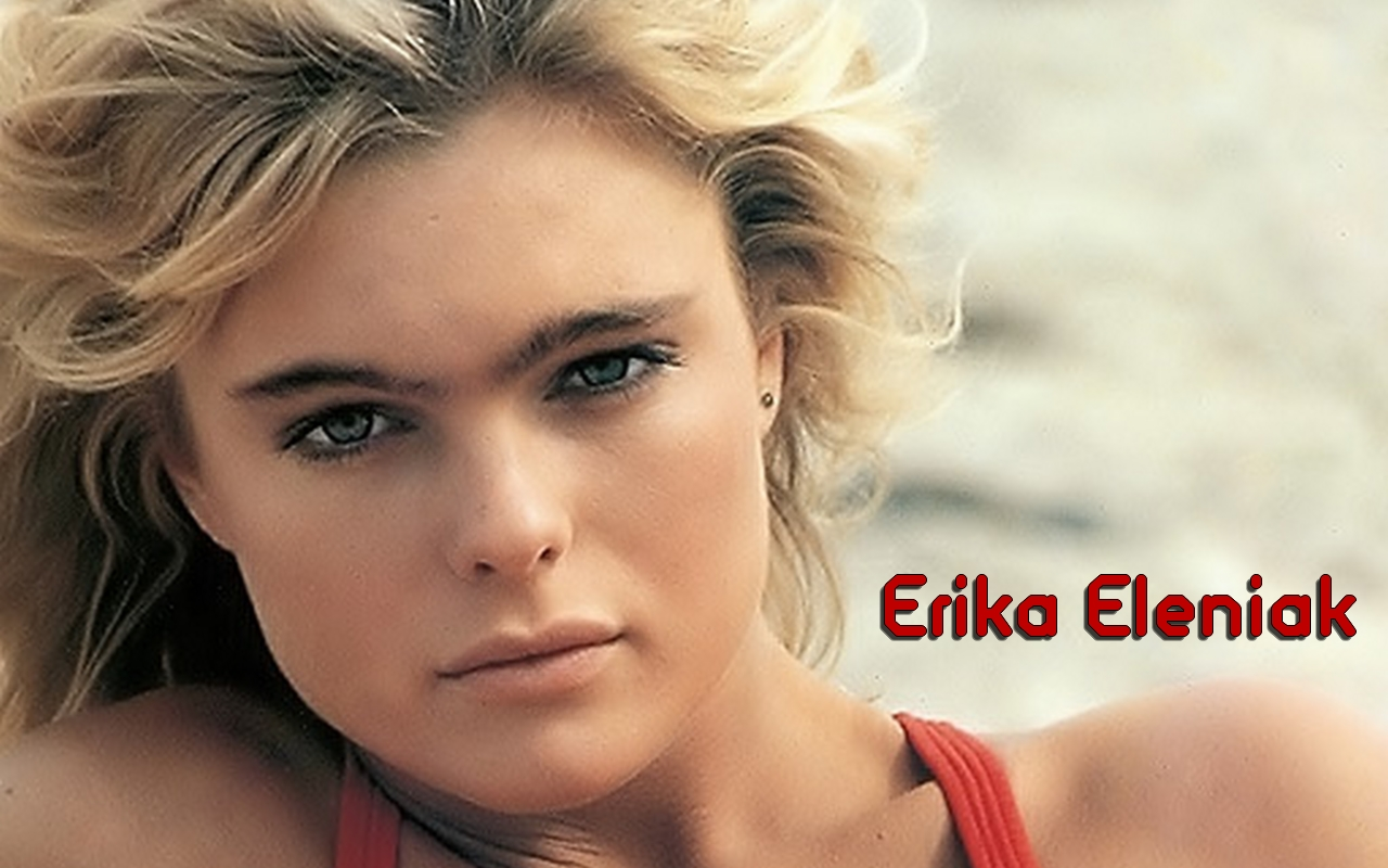 erika eleniak baywatch 2012 images pictures becuo