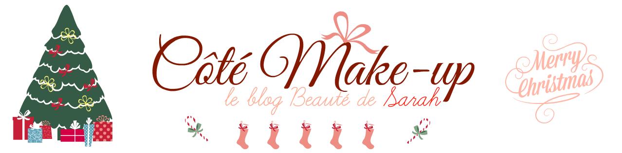 Côté Make-Up | Blog Beauté
