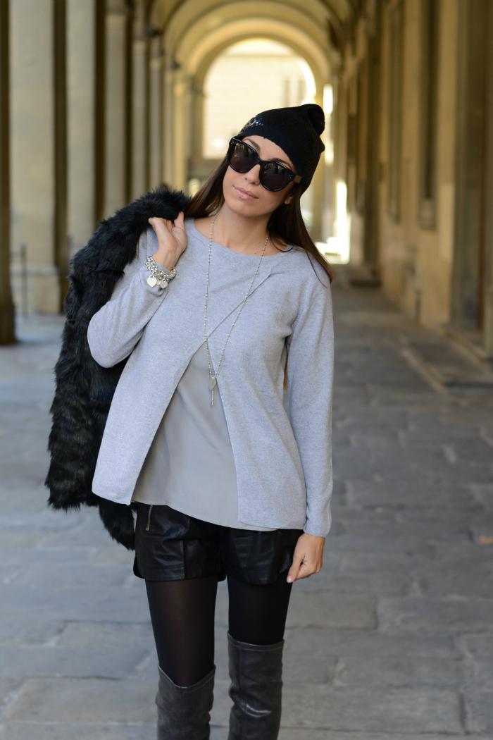 maglione gransasso cashmere