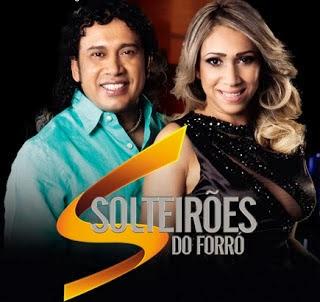 SOLTEIRÕES DO FORRÓ NO RANCHO FUNDO IPUEIRAS-CE 08-12-13