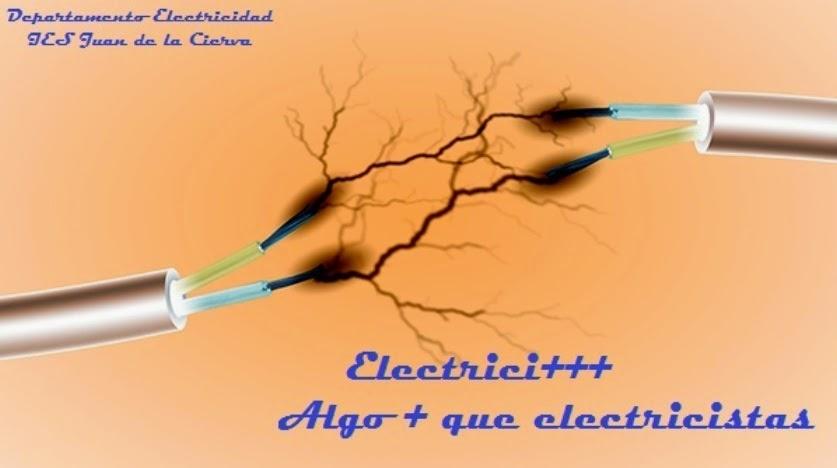 Electrici+++