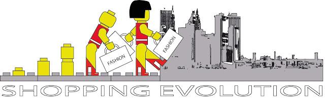 Illustration: shopping evolution