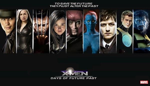 X-Men: Días del futuro pasado, avance del tráiler exclusivo de Empire