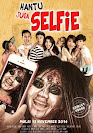 Sinopsis Hantu Juga Selfie