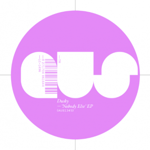 Discosafari - DUSKY - Nobody Else Ep - Aus Music