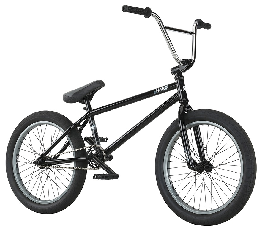 Bicicleta HARO Interstate $1'699.000