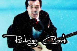 Página Rodrigo Clark