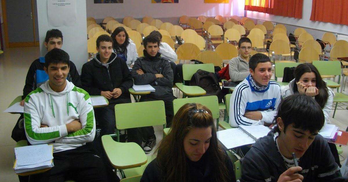 Profeshispanica videoconferencia entre los alumnos del - Jardin de calisto y melibea salamanca ...