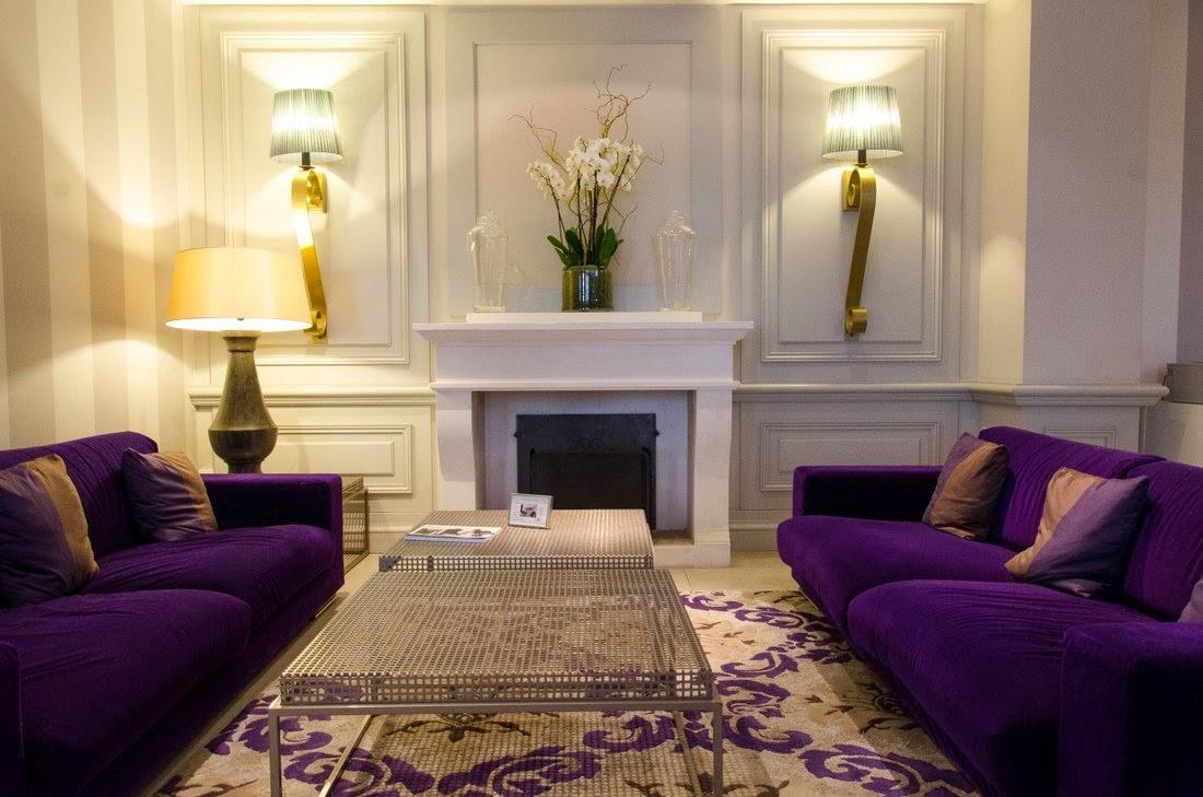 Aix en Provence - Grand hôtel du Roi René