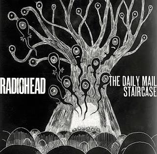 Radiohead - The Daily Mail Lyrics