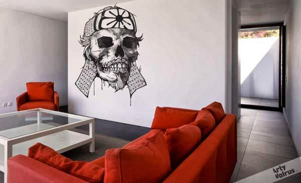 Beautiful Wall Art Stickers