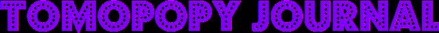 TOMOPOPY