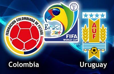 Confirmada la titular de Colombia ante Uruguay