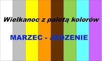 Kartki - Marzec