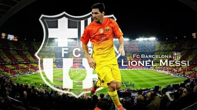 Lionel messi fc barcelona 2013 hd wallpapers all about hd wallpapers lionel messi barcelona voltagebd Choice Image