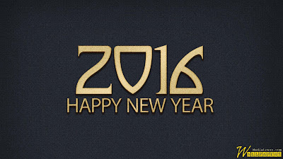 Happy New Year 2016 HD Pictures, Images