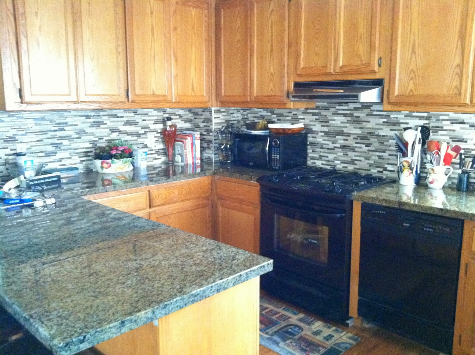 Natural Stone Countertops : Natural stone source can granite countertops burn