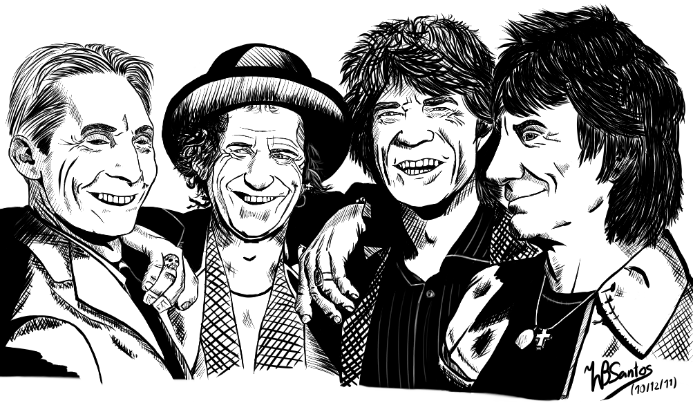The Rolling Stones Jumpin Jack Flash Child Of The Moon