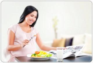 Jenis-Jenis Makanan Sehat untuk Ibu Hamil Muda