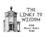 OSR Links to Wisdom wiki