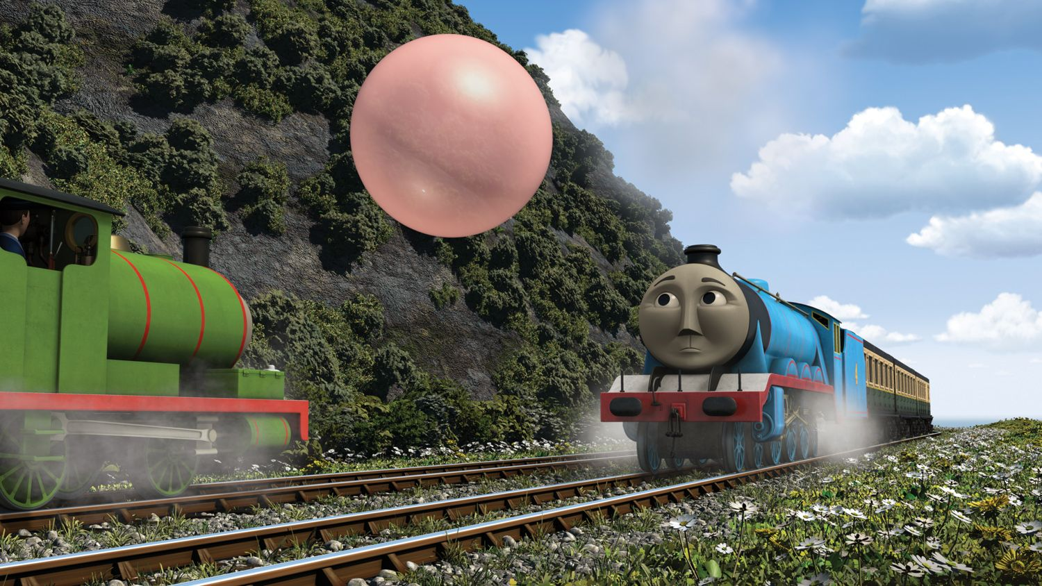 Roll Along Thomas The Thomas and Friends News Blog  The Archive
