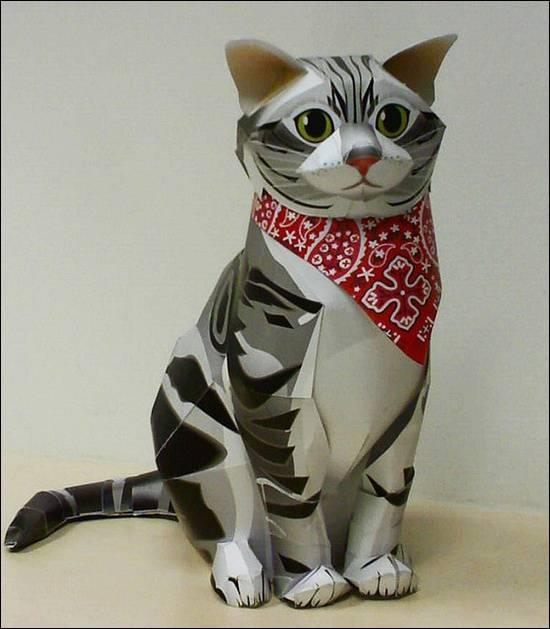 kucing-kertas