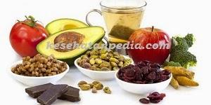 manfaat senyawa flavonoid